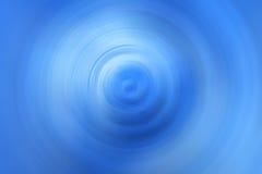 Abstrakt spiral affärsbakgrund Royaltyfri Bild