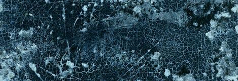 Abstrakt starzejący się pękający betonowej ściany tekstury tła rocznika styl dla sztuki pracy zdjęcia royalty free