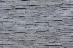 Abstrakt stenstaketbakgrund Arkivfoton