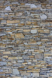 Abstrakt stenstaketbakgrund Royaltyfri Bild