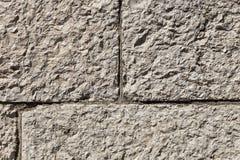 Abstrakt stenvägg Arkivfoton