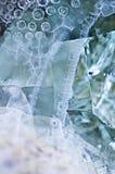 Abstrakt stilleben arkivfoton