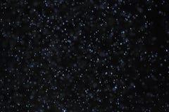 Abstrakt stjärnklart texturutrymme Arkivbilder