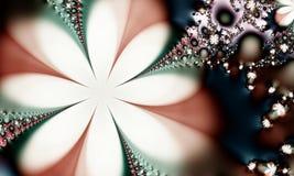 abstrakt stjärna Royaltyfri Foto