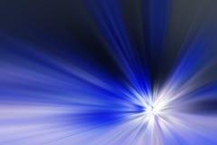 abstrakt strålar Arkivfoton
