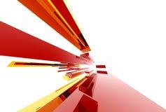 abstrakt structure015 Arkivbild