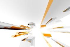 abstrakt structure025 Arkivbilder