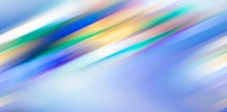 Abstrakt suddig bakgrund, diagonala färgfläckar i ljust tonalt royaltyfri illustrationer