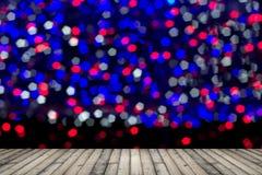 abstrakt suddig bakgrund för bokeh Arkivfoto