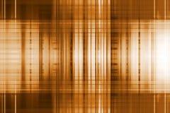 Abstrakt suddig bandbakgrund Arkivbild