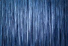 Abstrakt suddig blå torkduk Royaltyfri Foto