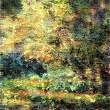 Abstrakt suddig färgtextur för tappning som bakgrund Arkivbilder