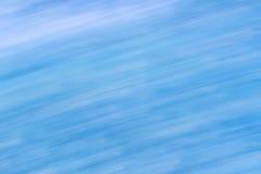 Abstrakt suddig himmel och moln med rörelseeffekt royaltyfri fotografi