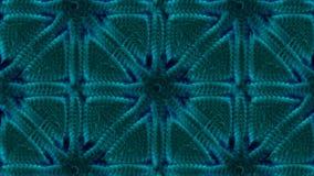 Abstrakt suddighetsbakgrund i turkos tonar, rasterbilden för th Royaltyfria Bilder