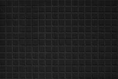 Abstrakt svart bakgrund Royaltyfri Fotografi