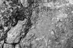 Abstrakt svart bakgrund, gammal svart vit för karaktärsteckninggränsram Arkivbild