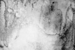 Abstrakt svart bakgrund Mörk grungetexturbakgrund Royaltyfri Bild