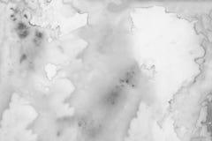 Abstrakt svart bakgrund Mörk grungetexturbakgrund Royaltyfri Foto