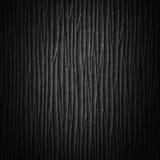 Abstrakt svart organisk bakgrund Royaltyfri Bild