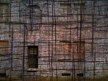 abstrakt svart textur Arkivfoton