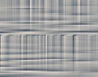 Abstrakt svartvit bakgrund för illustrtion 3d för design Royaltyfri Foto