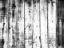 Abstrakt svartvit bakgrund i grungestil, trägolv, naturlig bakgrund med ingenting, modell för samkopiering på yttersidor royaltyfri bild