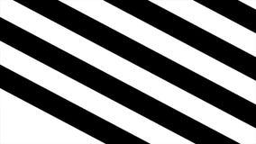 Abstrakt svartvit bandbakgrund med skugga Abstrakt svartvit piruettbakgrund, virvel Blck och vit Arkivbilder