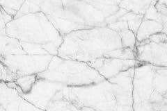 Abstrakt svartvit marmor mönstrad texturbakgrund (för naturliga modeller) arkivfoton