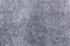 Abstrakt svartvit tygmodell Arkivbilder