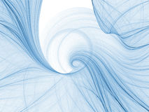 abstrakt swirl