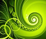 abstrakt swirl Royaltyfri Foto