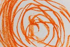 abstrakt swirl Royaltyfria Bilder