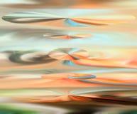 Abstrakt sztuka obraz grafika abstrakcja obrazek Zdjęcie Royalty Free