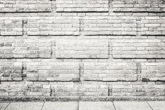 Abstrakt töm den gråa stads- inre Arkivfoton