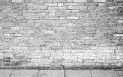 Abstrakt töm grå inre bakgrund Arkivfoton