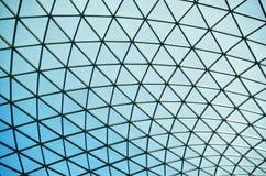 Abstrakt taklägga Fotografering för Bildbyråer