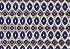 Abstrakt tapet för blåttkvartermodell Royaltyfri Foto