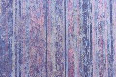 Abstrakt tapet på väggen av rummet arkivbilder