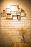 abstrakt tappning för bakgrundsillustrationvektor Royaltyfria Foton