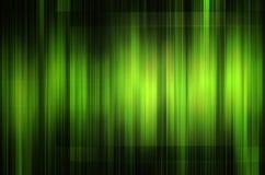 Abstrakt techniki zielony tło ilustracji