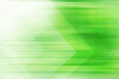 Abstrakt techniki zielony tło Fotografia Royalty Free