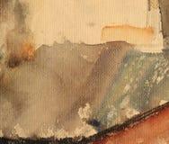 abstrakt teckning Arkivbild