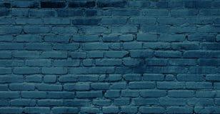 Abstrakt tegelstenbakgrund Royaltyfri Fotografi