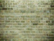 abstrakt tegelstenvägg Tappning royaltyfri fotografi