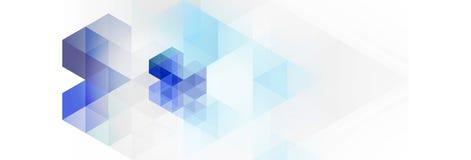 Abstrakt teknikbegrepp Arkivfoton