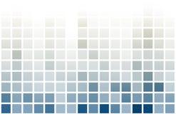 abstrakt teknikläkarundersökningvetenskap royaltyfri illustrationer
