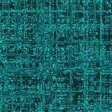 abstrakt teknologi Arkivbilder