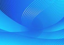 abstrakt teknologi för bakgrund 2 Royaltyfri Fotografi
