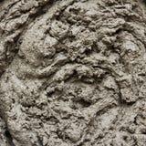 Abstrakt textur av cementmortel Royaltyfri Foto