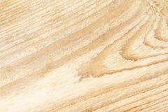 Abstrakt textur av den tangentiella sågen för träbrädet klippte för bakgrund Material sörjer Royaltyfri Fotografi